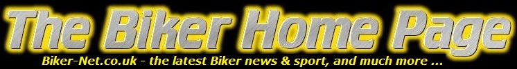 the biker news home page - the latest biker news & sport, and much more ...